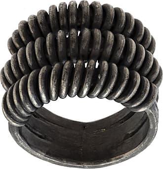 Uma Grade Ring - Silber