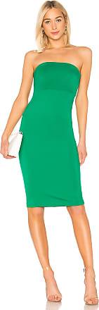 NBD Lost Paradise Midi Dress in Green