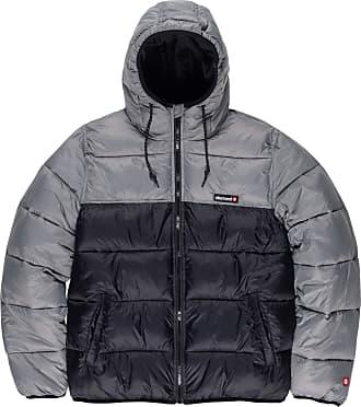Element Primo Alder Avalanche Jacket Medium Gargoyle