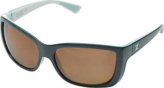 Zeal Optics Idyllwild (Everglades Jade w/Polarized Copper Lens) Sport Sunglasses