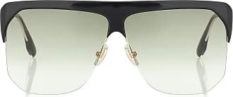 Victoria Beckham Half Moon High Brow sunglasses