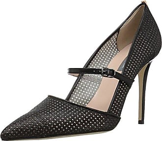 5a887400d3a SJP by Sarah Jessica Parker Womens Nirvana Pointed Toe Mary Jane Pump