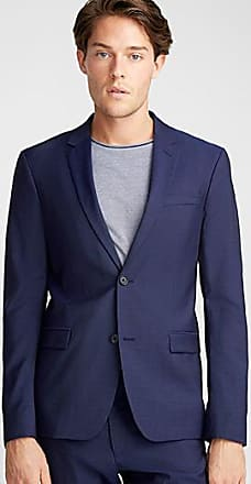 Le 31 Marzotto end-on-end jacket Stockholm fit - Slim