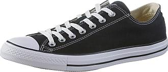 Converse Chuck Taylor All Star Sneaker Herren in schwarz, Größe 41 1/2