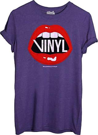 MUSH T-Shirt V per Vendetta Film by Dress Your Style