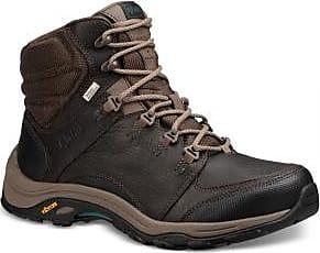 Ahnu Womens Montara III FG eVent Hiking Boots