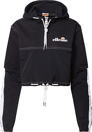 Ellesse Sweatshirts Gris schwarz