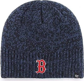 47 Brand Boston Red Sox Sheffield Cuff Hat MLB Baseball