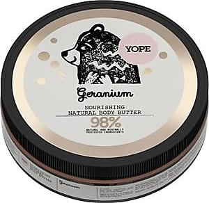 Yope Care Body care Geranium Body Butter 200 ml