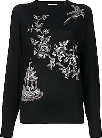 Sweaters with Floral pattern  Shop 15 Brands up to −50%  a2f285d06