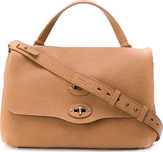 Zanellato Postina shoulder bag - Brown