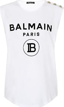 f292cd99d1 Balmain® T-Shirts − Sale: up to −60%   Stylight