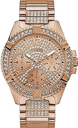 Guess Relógio Guess Feminino 92710LPGSRA3 Ladies Sport Rosé