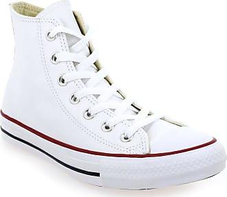 Chaussures Converse en Blanc : jusqu'à </p>                     </div>   <!--bof Product URL --> <!--eof Product URL --> <!--bof Quantity Discounts table --> <!--eof Quantity Discounts table --> </div>                        </dd> <dt class=
