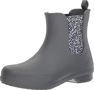 Crocs Fsailchelseabtw, Stivali di Gomma Donna