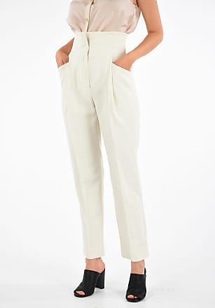Ermanno Scervino High Waist Pants size 42