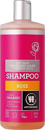 Urtekram Rose - Shampoo trockenes Haar 500ml