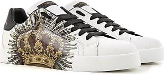 Scarpe da Uomo Dolce   Gabbana  ddbe7b1ddf6