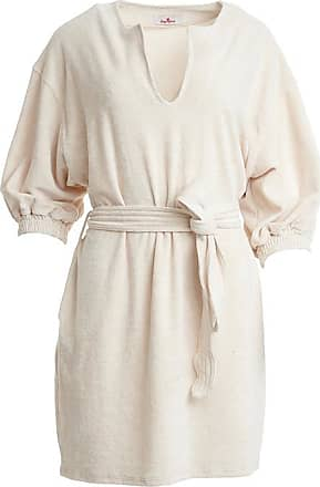 Sugarfree Terry belted dress