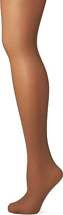 Fiore Womens Nina/Classic Tights, 40 DEN, Brown (Tan), XX-Large (Size: 6)