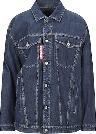 Dsquared2 Jeansjackor för Dam: upp till −70% hos Stylight