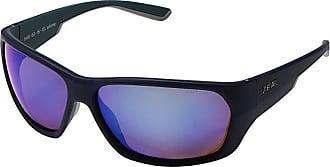 Zeal Optics Caddis (Atlantic Blue w/ Polarized Horizon Blue Lens) Polarized Fashion Sunglasses