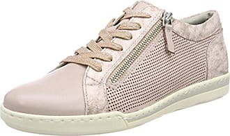 Tamaris Damen 23619 Low-top Sneaker, Pink (Rose Comb), 37 EU 6c340e3e7c