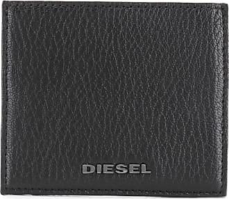 Diesel Porta-cartões Johnas - Preto