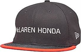 New Era official McLaren Honda Fernando Alonso snapback cap