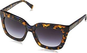 ef13678552 Michael Kors 0Mk Polynesia 306336 53 Montures de Lunettes, Bleu (Navy  Tortoise/Purple