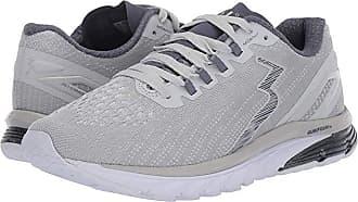 361° Strata 3 (Oyster Mushroom/Granite) Womens Shoes