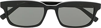 Retro Superfuture Regola sunglasses - Black