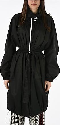 Givenchy hooded raicoat outerwear Größe 40