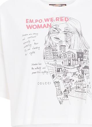 Colcci Camiseta Estampada - Off White