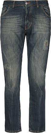 IM BRIAN JEANS - Pantaloni jeans su YOOX.COM