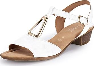 Gabor Sandals Gabor Comfort white