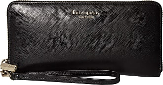 Kate Spade New York Kate Spade New York Spencer Travel Wallet Black One Size