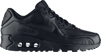 sports shoes f7463 346de Nike Air max 90 leather nera