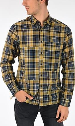 Lanvin Checked Shirt size 40