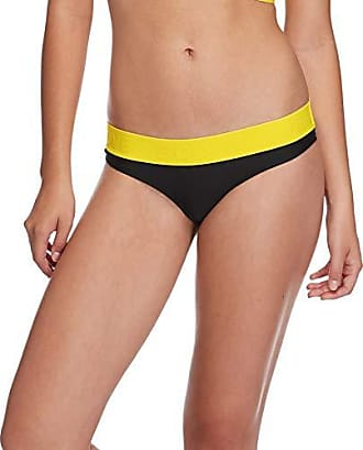 ec9d1c026b972 Body Glove Womens Lola Low Rise Cheeky Bikini Bottom Swimsuit, Bombshell,  Large