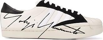Yohji Yamamoto Yohji Star sneakers - White