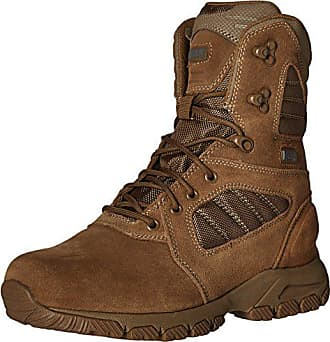 Magnum Mens Response Iii 8.0 Side Zip Military and Tactical Boot