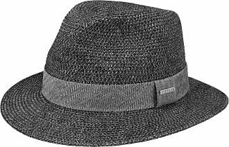 2b9e985d62c Stetson Nark Traveller Toyo Straw Hat by Stetson Sun hats