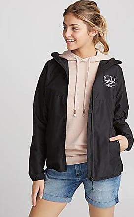 Herschel Voyage packable raincoat