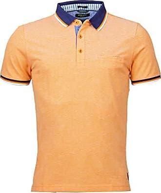 Pierre Cardin Poloshirt Premium Cotton Pique Tricolor Airtouch Polo Homme