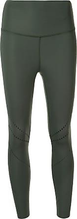 Nimble Activewear studio to street II leggings - Verde