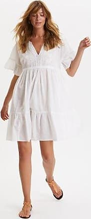 online retailer c63bc 8dee7 Kleider in Weiß: Shoppe jetzt bis zu −60% | Stylight
