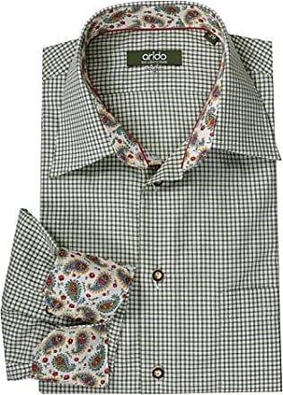 Karierte Hemden (Party) in Lila: 21 Produkte bis zu −57
