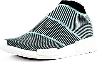 adidas Originals adidas NMD CS1 Parley Primeknit Shoes, Blue, Unisex, Men 7 (UK), Men 40 2/3 (EU), Women 7 (UK), Women 40 2/3 (EU)