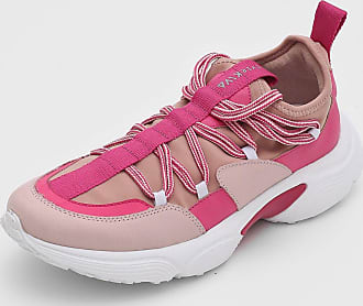 Fiever Tênis Dad Sneaker Chunk Fiever Rosa
